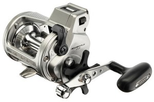 Катушка Daiwa Accudepth Plus ADP27LCBW