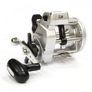 Катушка Daiwa Accudepth Plus ADP47LCB#