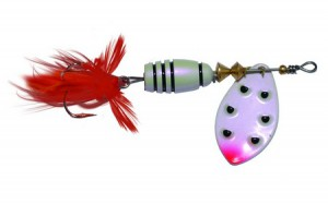 Блесна Extreme Fishing Total Obsession №2 7г PearlWhite/PearlWhite 30006064