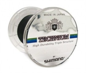 Леска Shimano Technium line 200mt 0,20mm individual box