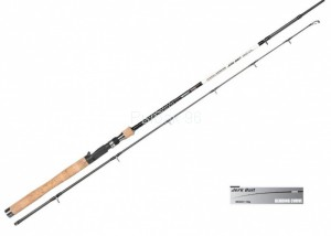 Спиннинг SPRO Norway Expedition Natural Bait, 2,40м, 60-150гр