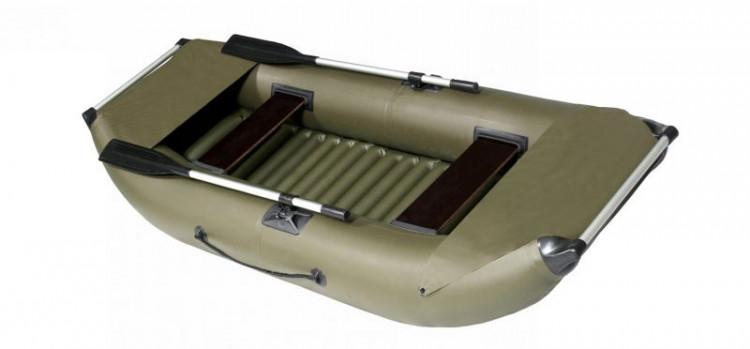 лодка лоцман c-200 гр гребки