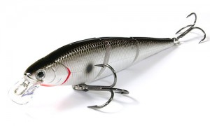 Воблер LUCKY CRAFT Pointer 125 Or Tennessee Shad 077