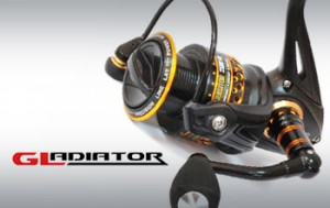 Катушка Gladiator Inquisitor 2000 FD