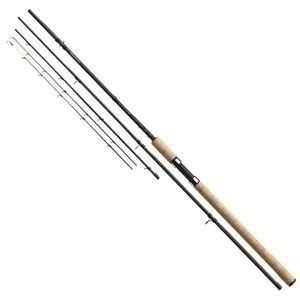 Фидер DAIWA Black Widow Feeder 3,30м (до 100г)