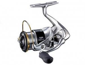 Катушка Shimano TWIN POWER 2500 S