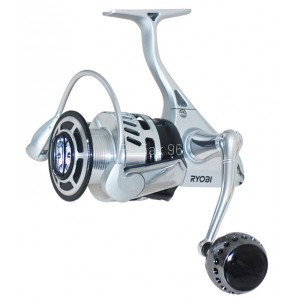 Катушка Ryobi TT Power 3000 (6+1BB; 0,285mm-150m, 5.0:1, 310g)