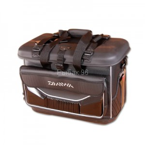Сумка DAIWA - PV COOL BAG 38(B) GD