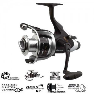 Катушка TRAVERTINE BAITFEEDER 30 Okuma TRB-30