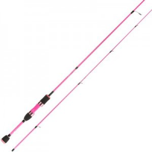 Спиннинг Black Hole PINK TROUT S-632L 2-10г
