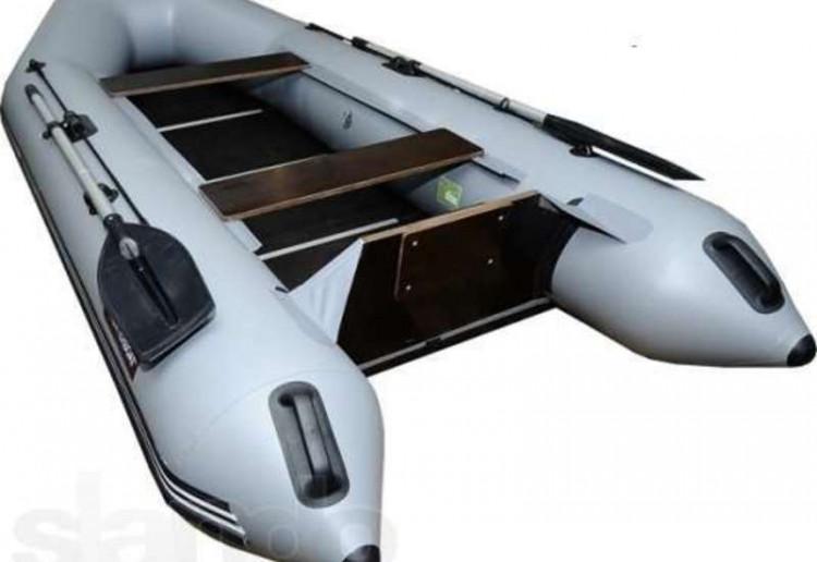 лодки хантер и моторы купить в москве
