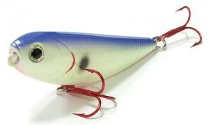 Воблер LUCKY CRAFT Sammy 065 Bloody Table Rock Shad