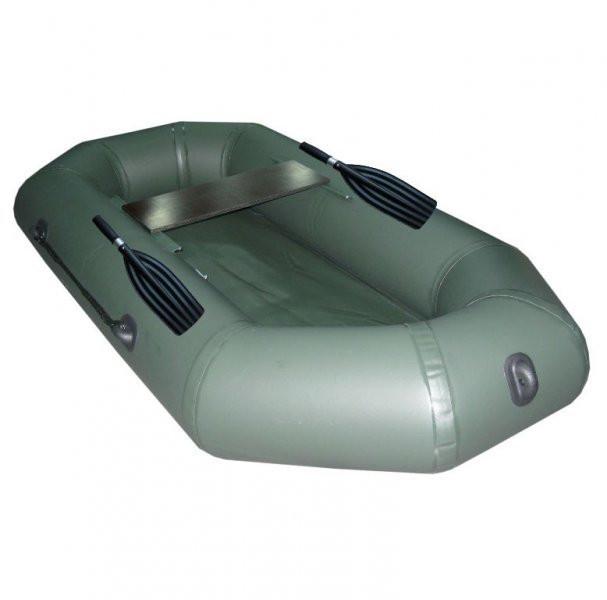 лодка эксплорер про 300