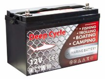 Аккумулятор Marine Deep Cycle AGM 12V 100Ah