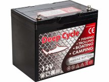 Аккумулятор Marine Deep Cycle AGM 12V 75Ah