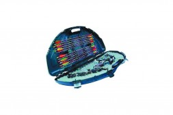 Кейс Flambeau Compound Bow Case 6460SC